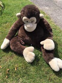 Ex Costco giant monkey