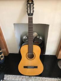 Rare Vintage Kay KC 265 Acoustic Guitar