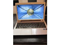LENOVO LAPTOP 8 GIG MEMORY WINDOWS 7 WEBCAM CORE I5 MODEL Z580