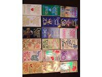 18 used danielle steel books