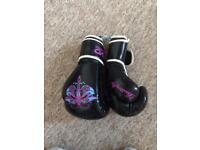 Pair of boxing gloves for sale 😁