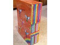 Rainbow Fairy Box Set - 7 Books, The Fun Day Fairies, Days of the week