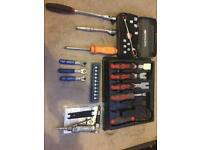 SNAP ON, BLUE POINT, MAC TOOLS £40 EACH ITEM