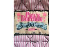 Paul boutique jacket 2011 collection