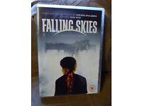 Falling Skies Season 1 DVD