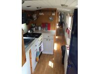 Beautiful 38ft Narrowboat for Sale London