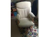 Dutailer rocking chair