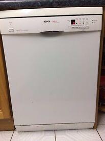 Used BOSH Dishwasher Exxcel Auto Option