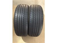 195 60 15 88V Hifly HF201 7.2mm (A Tyres) FREE FITTING OR FREE DELIVERY