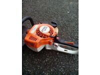 Stihl hedge cutters