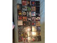 Classic indie/dance/rock albums job lot of Cd's