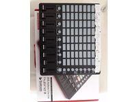 Akai APC Mini Ableton Controller