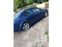 2002 Audi A4 1.9 tdi 130 800ono