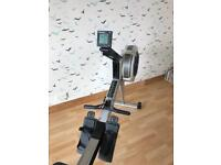 Concept 2 Model E with PM5 Monitor. (Home use)