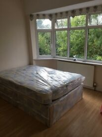 Double Room to rent £540 PCM All Bills Included.