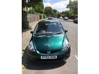 Very reliable car with only 2 previous owners and full service history