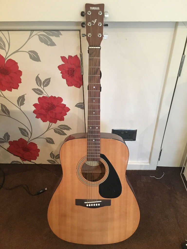 Yamaha F310 Acoustic Steel Guitar   in Forest Hill, London ...