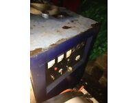 16 1/2 kva generator