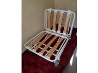 Ikea Lovas chair bed