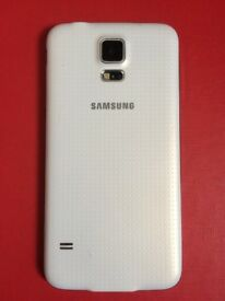 Samsung Galaxy S5 **UNLOCKED** (16GB) in Perfect Working Order