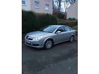 VAUXHALL VECTRA 1.8 OPEN TO SWAPS
