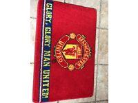 Manchester United bed set