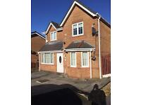 3 BED DETACHED PROPERTY/ House/