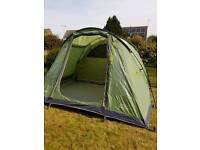 Vango Woburn 500 5 man tent. Perfect condition