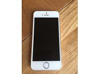 iPhone 5s 64gb Boxed with charger