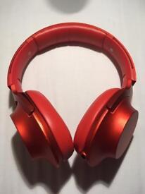 Sony MDR -100Aheadphones