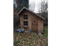 Children's cabin