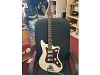 Rosetti 3 electric guitar