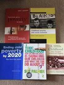Childcare/Education Studies Books