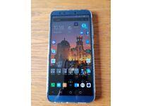Huawei HONOR 9 Lite - 32 GB, Blue SIM free.