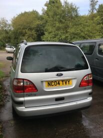 ford galaxy 1.9 diesel automatic 7 seats REDUCED !!!!!!!!!