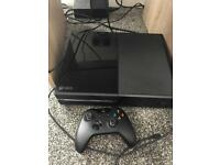 Xbox One + Games