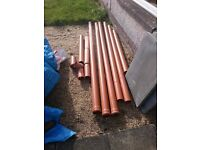 Underground drainage pipe for sale