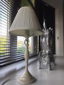 Laura ashley table lamp