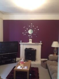 3 bed victorian terraced house with garden in drakewalls st annes chapel recently modernised