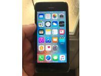 iPhone 5S 16GB Unlocked Good Condition