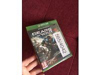 Gears of War 4 - sealed