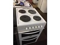 BELLING 50CM W ELECTRIC COOKER GOOD CONDITION🌎🌎