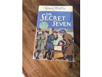 Enid blyton The Secret Seven book collection brand new