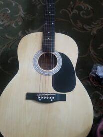 Guitar Martin Smith