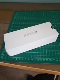 Cross Rollerball Pen - Brand New in Box - Unwanted Gift