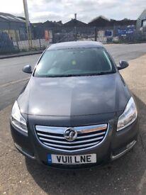 For sale Vauxhall insignia 2.0cdti sri 2011