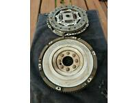TRANSIT MK7 2.2 FWD SINGLE MASS CLUTCH KIT
