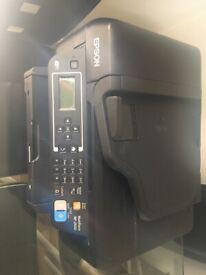 Epsom Printer Workforce 3in1