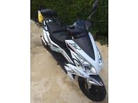 WK Wasp 50cc Moped SPARES EASY FIX