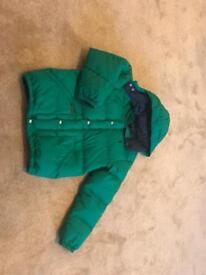 Boy's Ralph Lauren coat